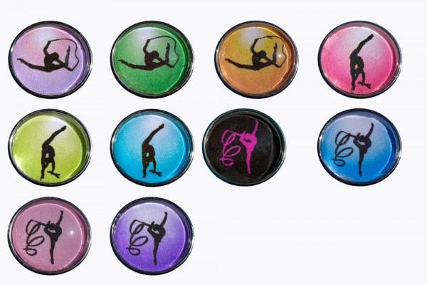 Druckknopf für Schmuck / Click Button