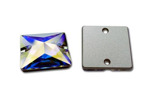 SWAROVSKI 3240 SEW-ON - 16 mm - Crystal AB