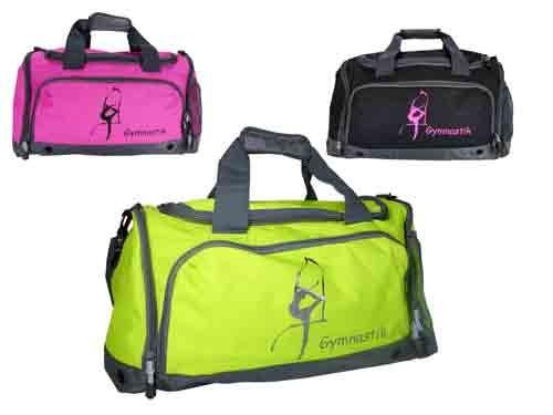 RSG, Gymnastik Tasche, Trainingstasche, Wettkampftasche
